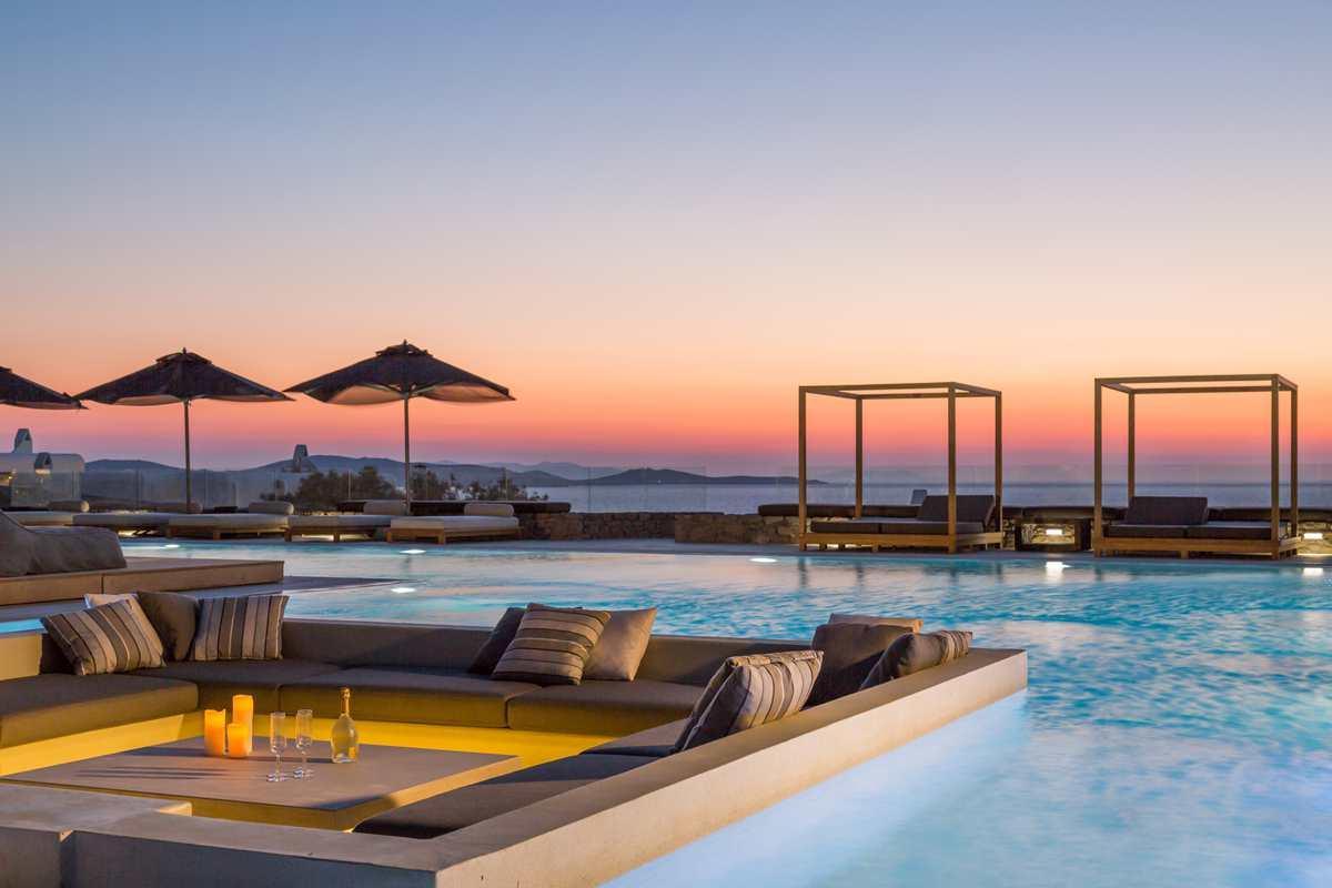 Villa Artamida Mykonos Greece