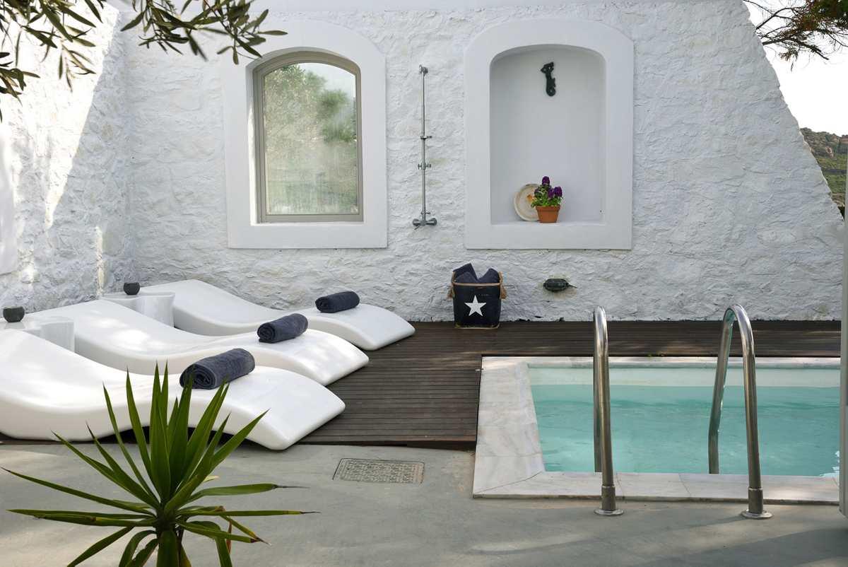 Villa Dafne Mykonos Greece