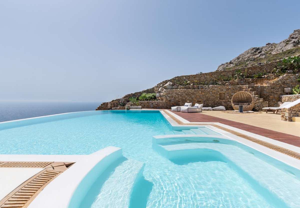 Villa Delli Mykonos Greece
