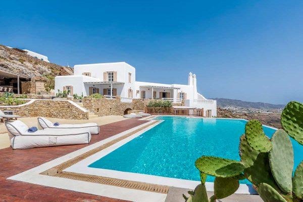 Villa Delli Mykonos(2)