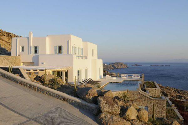 Villa Paradiso Mykonos_7