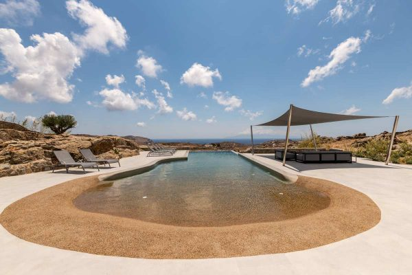 Villa Simmona Mykonos Greece
