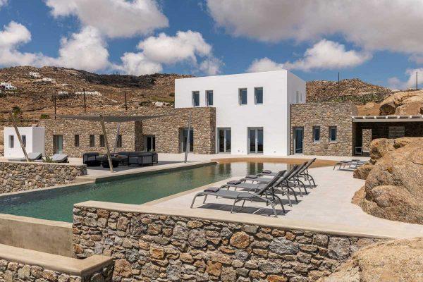 Villa Simmona Mykonos_3