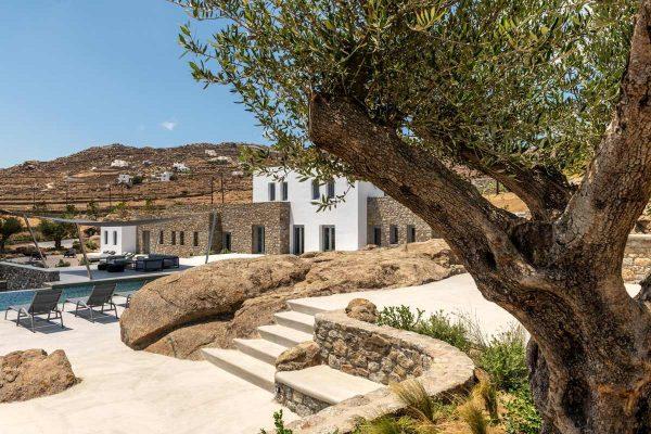 Villa Simmona Mykonos_9